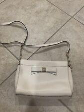 Kate Spade Ivory Crossbody Bag