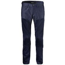 New BMW Venting Denim Pants Blue Men 56 #76128553378