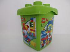 LEGO DUPLO 5538 - Baril Créatif CREATIVE BUCKET - Complet