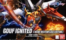 Gundam Seed Destiny HG 27 Gouf Ignited 1/144 Scale Model Kit by Bandai