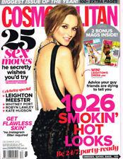 December Vogue Magazines in English