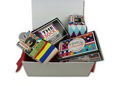 United Oddsocks Limited Edition Sock Hamper For Him Xmas Birthday Dad Gift Box