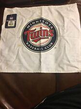 Minnesota Twins Baseball Club Fan Towel McArthur