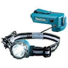 Makita DML800 18v-14.4v Li-Ion 1.6W Single LED illumination Light Torch / Body