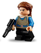 LEGO® Star Wars™ Minifigur Padme Amidala aus (75258) sw1023
