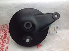 New NOS OEM Kawasaki Rear Wheel Brake Hub Panel F7 1971 1972 1973 42006-028-21