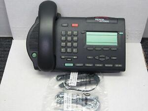 Nortel M3903 Meridian Digital Phone Charcoal (NTMN33BA70)(8 In-Stock)