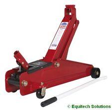 Sealey Tools 1025HL 2.25 Ton High Rocket Quick Lift Trolley Jack Car Van 4x4