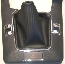 (B1)Schaltmanschette Carbon BMW E36 E39 E46 E60 E61 E82 E87 E88 E90 E91