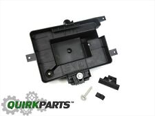 09 10 Dodge Grand Caravan Chrysler Town Country Battery Tray Holder Kit Mopar