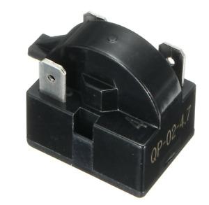 4.7 Ohm 3Pin QP2-4R7 Refrigerator/Compressor Start Relay PTC