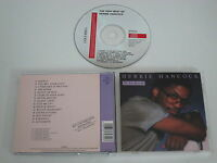Herbie Hancock/the Very Best Of (Columbia 467974 2)CD Album