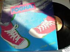 Foghat-tight Shoes-lp-vg++bearsville-6999-1980