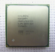 Intel Pentium 4 Socket 478 Northwood P4 3.06 Ghz 533 Mhz Upgrade CPU SL6PG