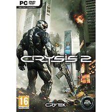 Crysis 2 (PC: Windows, 2011) - European Version