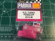 PARMA #314M 15 Ohm Turbo Controller Resistor from Mid America Raceway