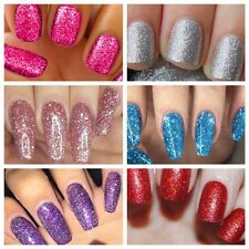 Holographic GLITTER Nail Art, Make Up, Eye Shadow and Crafts