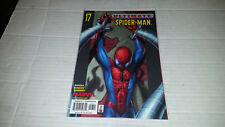 Ultimate Spider-Man # 17 (2002, Marvel, Vol. 1) 1st Print