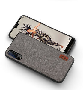 Huawei P20 Pro Case Mofi for Fitted Case for Huawei P20 & P20 Pro