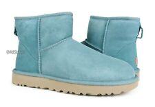 UGG Classic Mini II Succulent Fur Boots Womens Size 8 *NIB*