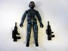 GI JOE NIGHT WATCH SQUAD LEADER Action Figure Cobra COMPLETE 3 3/4 C9+ v4 2005