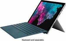 "Microsoft - Surface Pro 6 - 12.3"" Touch-Screen - Intel Core i5 - 8GB Memory -..."