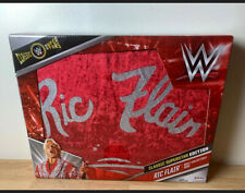 WWF WWE - RIC FLAIR - ADULT SIZE COLLECTIBLE WRESTLING ROBE REPLICA