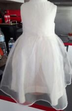robe arthur et felicie taille 3 ans neuf