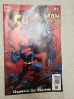 Superman 2nd Series #206 DC Comics 2004 Comic Book