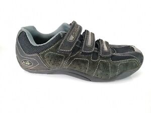 Specialized BG Sonoma Cycling  Shoes Gray/Black Men's Size US 9