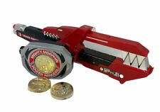 1991 Bandai Mighty Morphin Power Rangers Gun and Morpher Lot see description