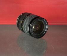 Tokina RMC 3.5-4.5/28-70mm Makro Pentax K Objektiv lens objectif  - (16496)