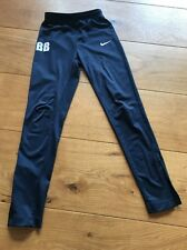 Nike Children's Academy Training Tech Tracksuit Bottoms-  Skinny