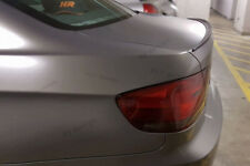 BMW E60 M5 tuning spoiler CARBON type trunk rear part rear skirt rims