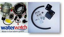 Water Watch Water Trap Separator Diesel Electronic Detection Unit 3.0 Patrol