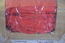 NEU Original IKEA Sofa Bezug KARLSTAD Ecksofa 2+3 3+2 Korndal rot red Eckcouch
