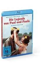 DEFA Die Legende von PAUL Y Angelica domröse Remasterizado Blu-ray RDA CULTO