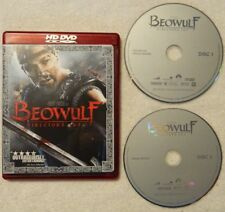 Beowulf (HD DVD, 2008) Used - Free Shipping