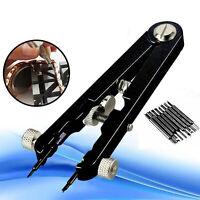 Watch Bracelet Spring Bar Standard Plier Remover Replace Removing Tools Tweezer