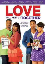 Love Will Keep Us Together (DVD, 2014) Cynthia Kaye McWilliams