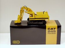 Caterpillar 245 Shovel - 1/48 - CCM - Diecast - Brand New 2010