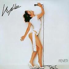 Fever von Kylie Minogue (2003)