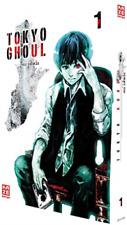 Ishida, S: Tokyo Ghoul 01 BOOK NEW