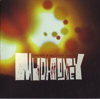 Mudhoney – Under A Billion Suns Vinyl LP Sub Pop 2015 NEW/SEALED