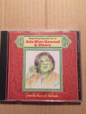 Raaz Khud Mushthir Ho To - Aziz Mian Qawwali - Classical Indian Shalimar