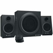 Logitech Audio Jack Computer Speakers