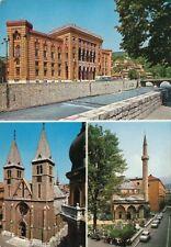 BIH Sarajevo Mehrbildkarte ngl E2636