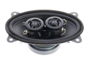 Lautsprecher Mercedes W114 W115 oval vorne Doppelschwingspule Armaturenbrett
