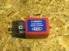 LTI LONDON TAXI TX1 97-02 REAR WIPER CONTROL RELAY A-606531