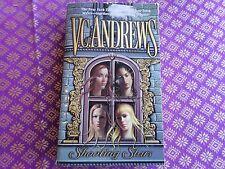 Shooting Stars: Shooting Stars Omnibus : Cinnamon, Ice, Rose and Honey by V. C.